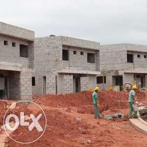 obras/ Construção