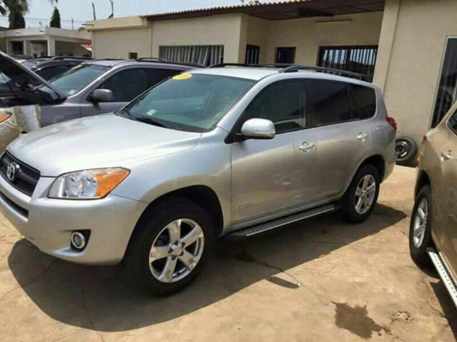 Toyota Rav4 á venda Ingombota - imagem 1