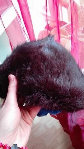 шапка естествен косъм намалявам 20 лв