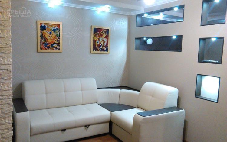 Уютная квартира в центра города Караганды, аренда