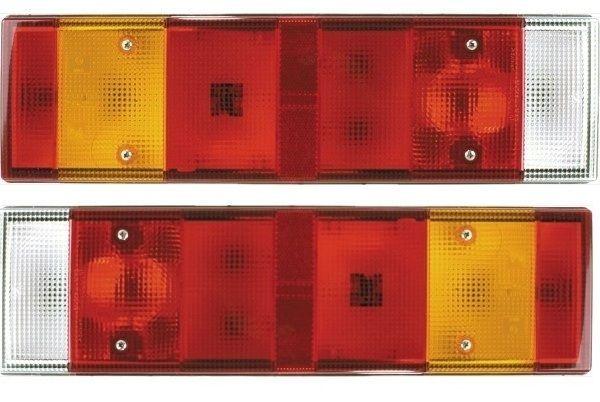 2 бр 24V волта Стопове за камиони / УНИВЕРСАЛНИ ИВЕКО