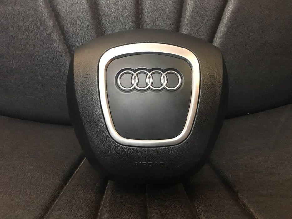 Аирбаг , Аербег , Airbag за 3 лъчев волан на AUDI S LINE A3 , A4 , A5