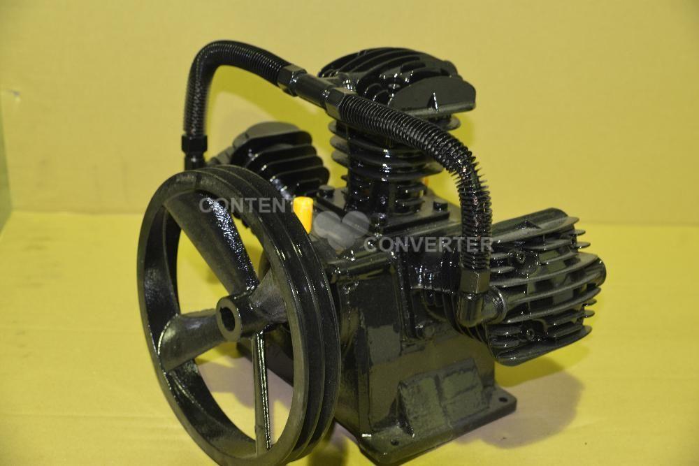 Pompa Compresor/Cap compresor 200l/250l/300l/360l/500L/600L/900L/min Timisoara - imagine 2