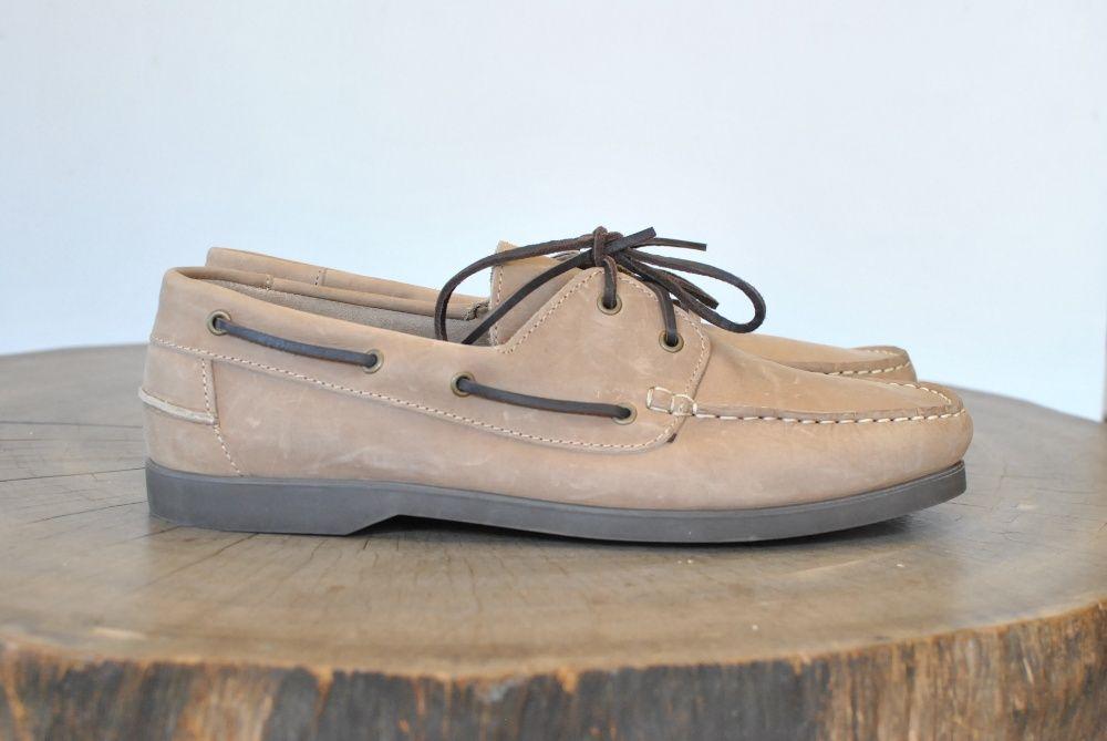 ROVER&LAKES pantofi de piele marimea 46 (B55)