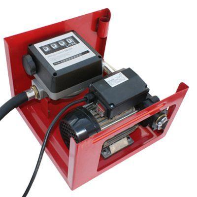 Pompa transfer motorina 80l/minut 220w+ filtru motorina