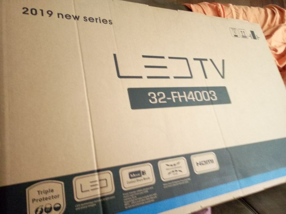 "Tv Led 32"""
