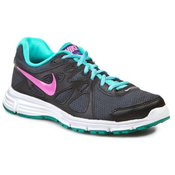 Încălțaminte de alergare Nike Revolution 2 MSL 554901-025 mărime 39