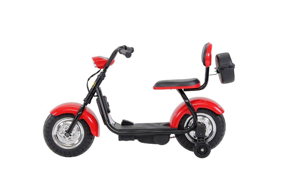Motoretă pentru Copii, Harley BT 306,1 Loc Cristesti - imagine 5