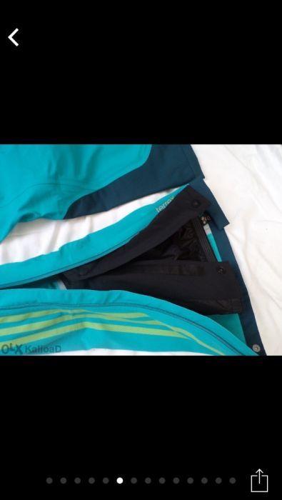 Оригинален спортен панталон за зимни спортове Adidas гр. Пловдив - image 5
