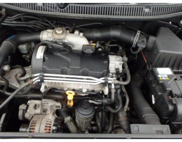 Motor volkswagen polo 9n 1.4 bay diesel.piese din dezmembrari