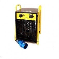 Електрически калорифер 5.0kW, CIMEX EL5.0S