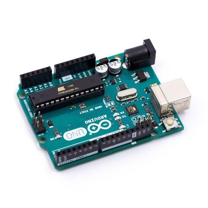 Оригинальная Arduino UNO