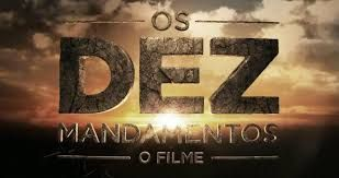 O filme dez mandamentos (bluray 720p)