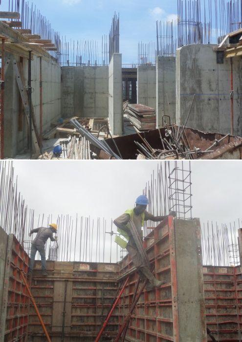 Construção - Arquitectura - Fiscalização -