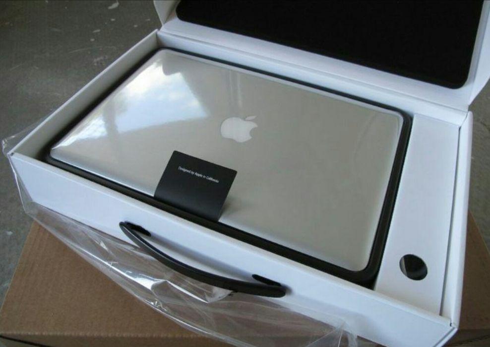 Computador macbook pro