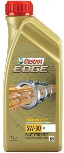 Ulei motor Castrol Edge 5w30 long life titanium - 1 L