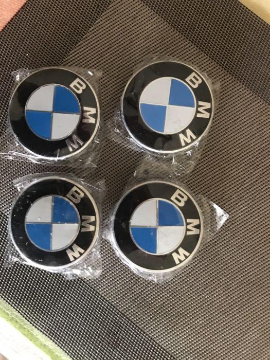 Set sigle jante BMW capace jante. Produs nou.