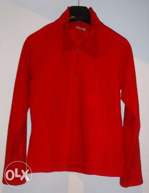 Bluza sport marime S (copii 10-11 ani) (vand/ schimb)