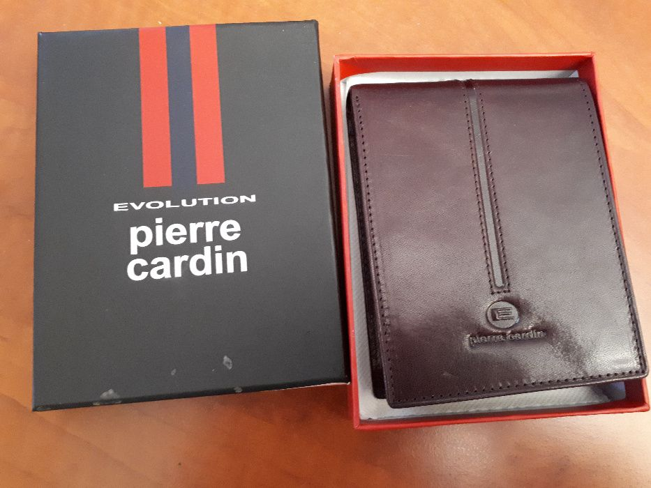 portofel piele Pierre Cardin