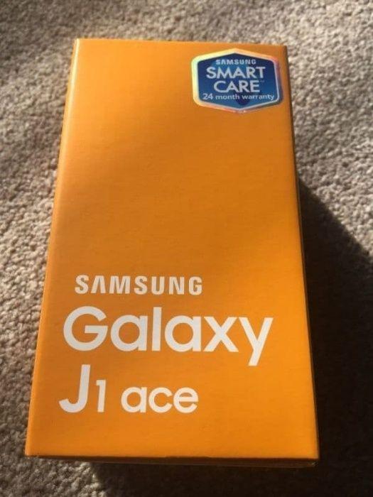 Samsung galaxy J1 ace Selados 45MIn Entregas