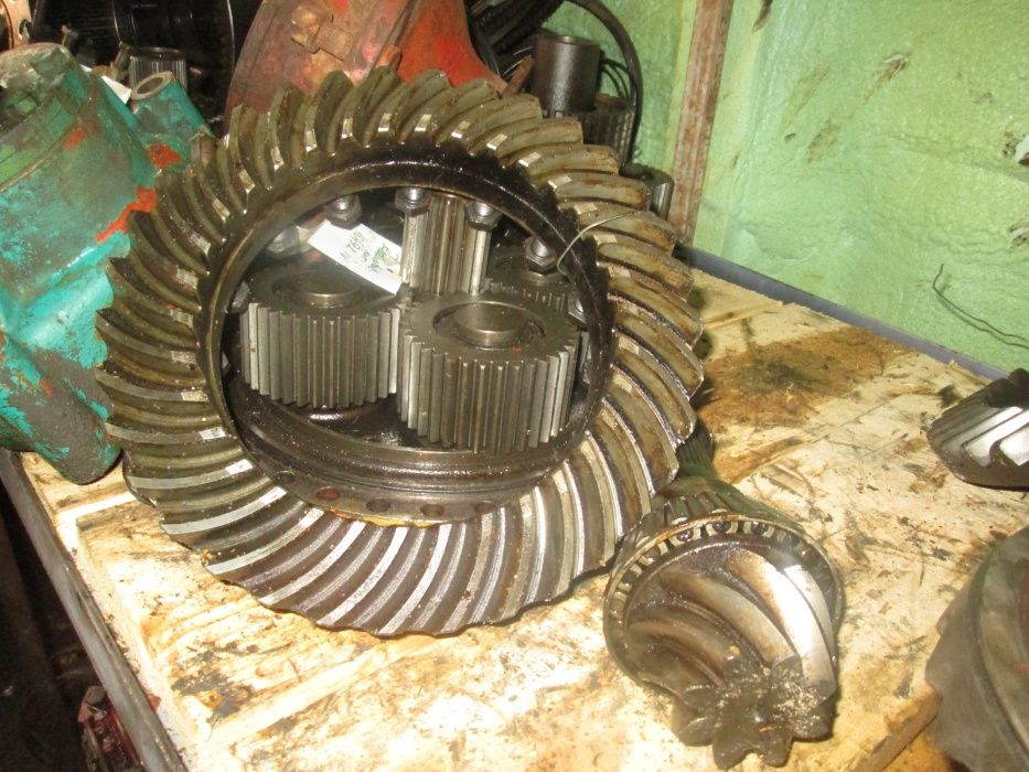 Grup conic ZF 4920664