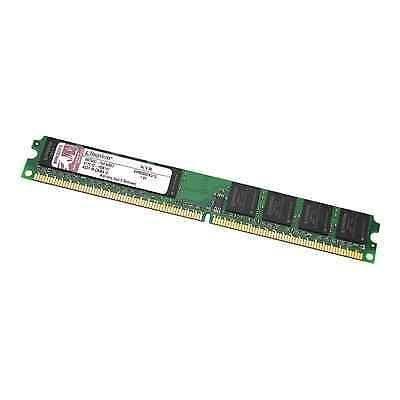 Memorie DDR2 800Mhz Kingston 1Gb PC2-6400U RMD2-800/1G Low Profile