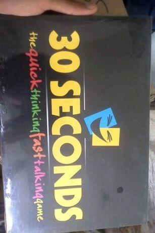 30 segundos
