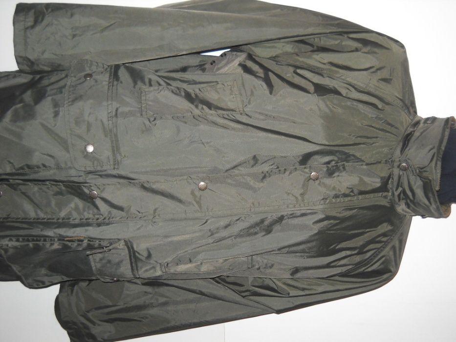 XL, 2XL. Маркови якета AIGLE, Tenson. Дъждобрани.