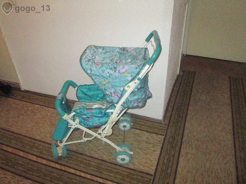 детска количка - нова цена 40 лв!