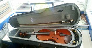Violino a venda