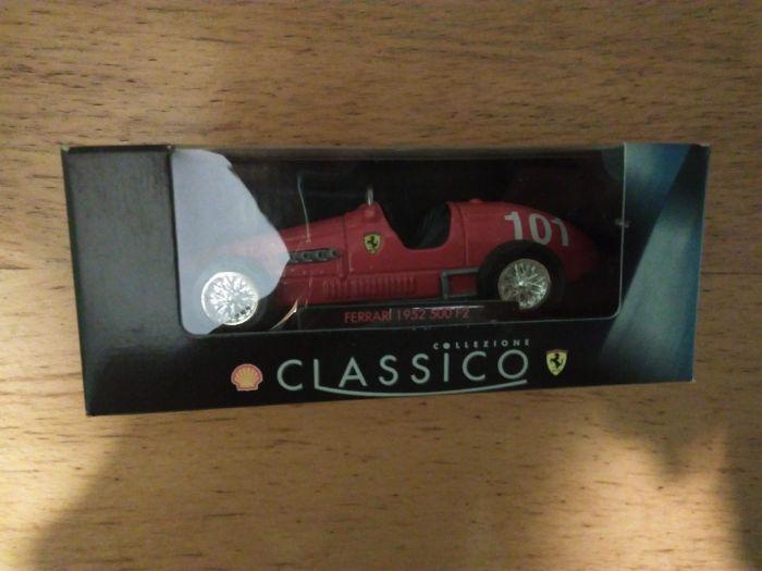 Macheta de colectie Ferrari - NOU