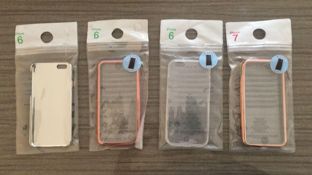 Capas protectoras de Iphone 6