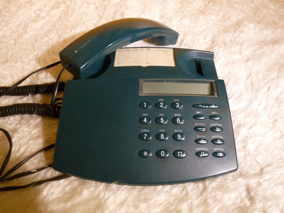 Стационарен телефонен апарат- марка T Tarsis B
