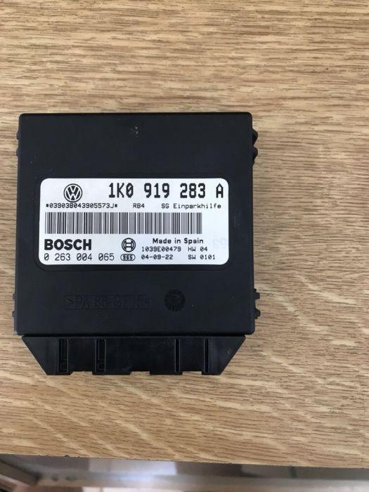 Calculator modul senzori parcare 1k0 919 283 A Touran/Skoda/Golf 5
