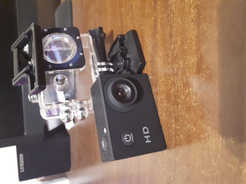 HD extreme camera