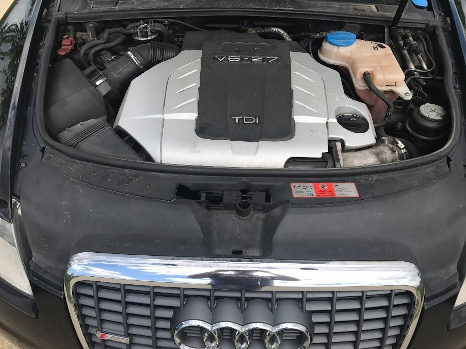 Planetara stanga 4f0 407 271 j 2.7 TDI V6 BPP Audi A6 C6