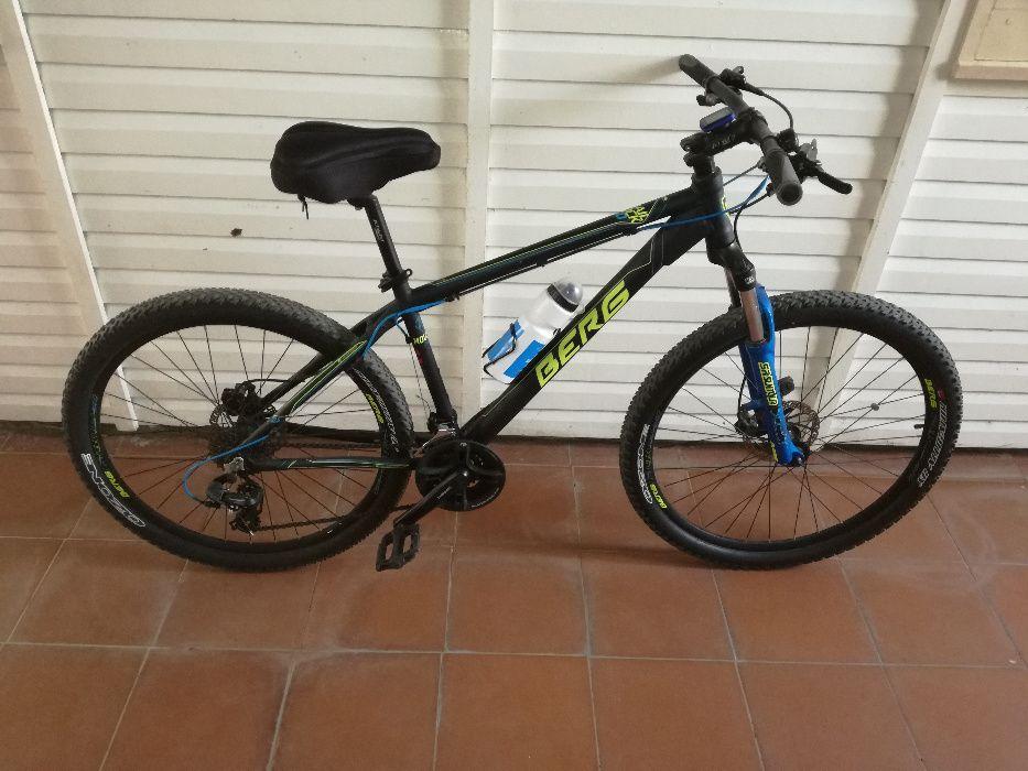 Bicicleta BERG