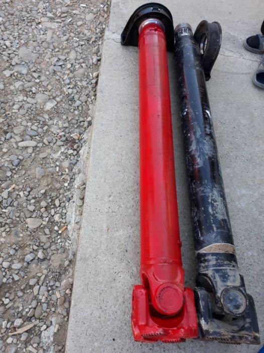 Reparatii Cardane cu rulment intermediar camioane,taf Berca - imagine 6