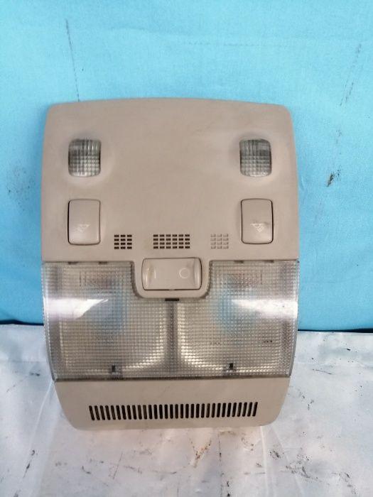 Vand lampa plafon Audi A4, cod 16781020