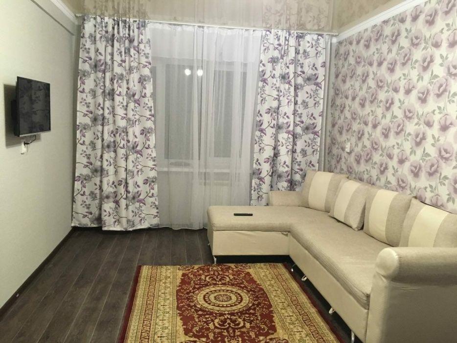 Аренда квартиры район Атакента (рядом КазГу)
