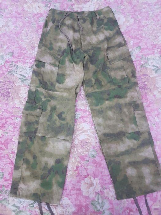 "Pantaloni Army Camuflaj ""Suisse"" S"