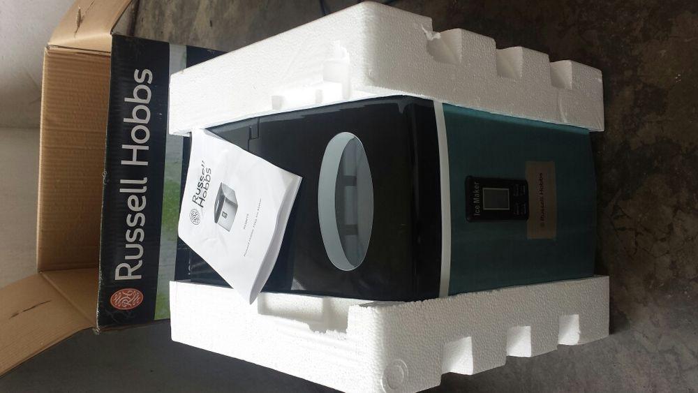 Máquina para fabricar gelo Maputo - imagem 3