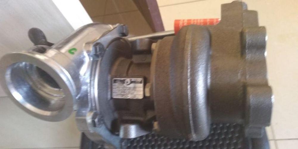 Vendo turbo para hilux e Quadradinho Ingombota - imagem 3