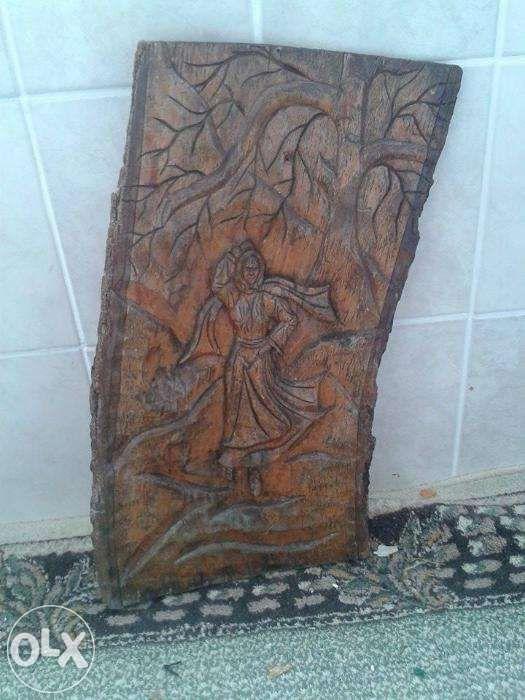 Sculptura veche