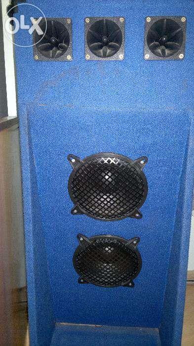 Boxe pasive 2x400 wati