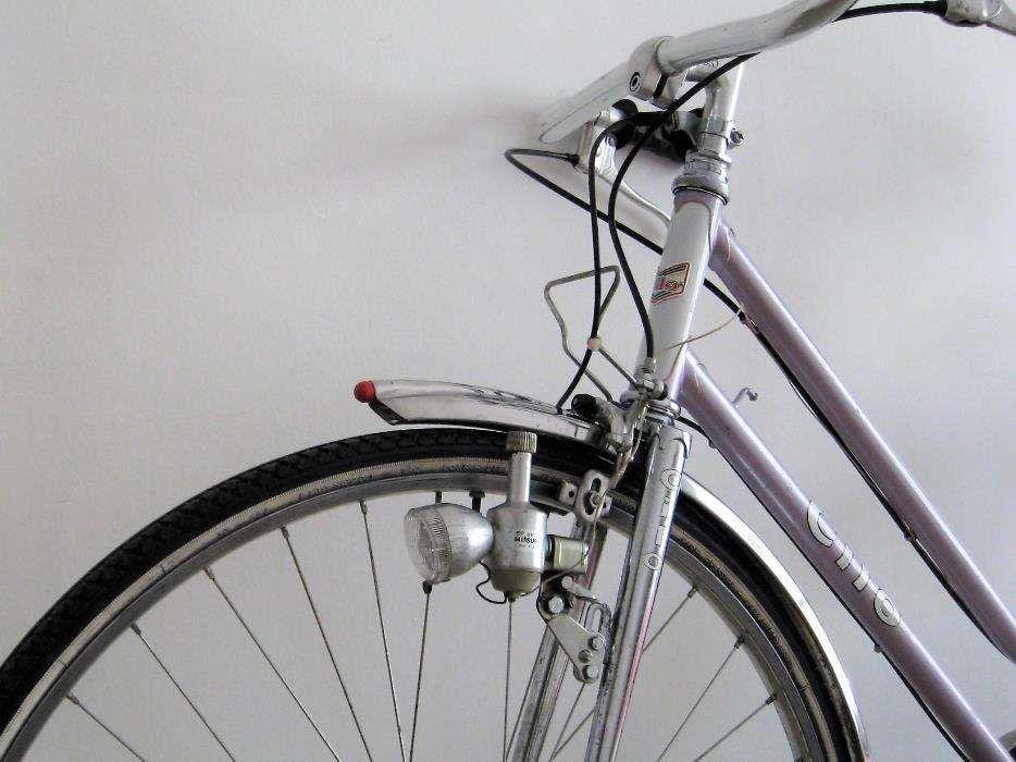 Bicicleta cursiera de dama CILO