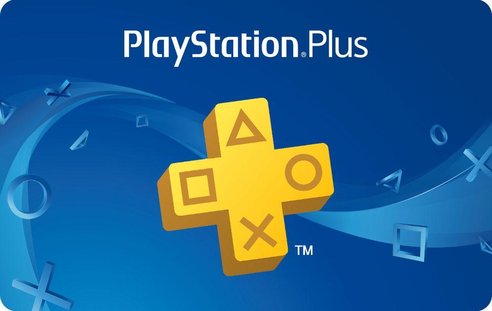 Playstation PLUS - 14 dias