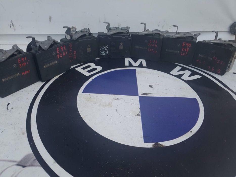 Pompa de ABS BMW e90