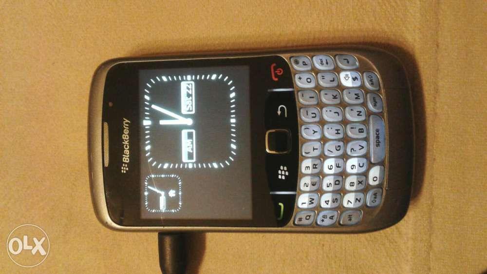 Telefon Blackberry Curve 8520