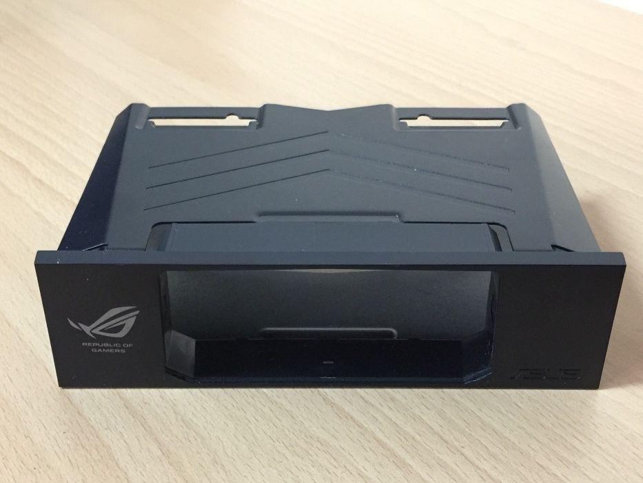 Asus OC Panel 5.25 инчова метална стойка (metal bracket)